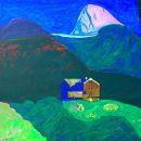 Hoher Dachstein - Adamek Schutzhütte