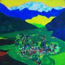 Mayerhofen - Zillertaler Alpen