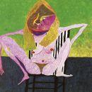 Nude - Miss World